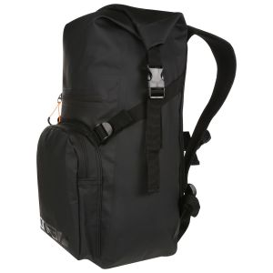 Zone3 Waterproof Backpack - schwarz
