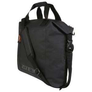 Zone3 Waterproof Neopren Bag - schwarz