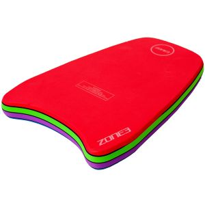 Kickboard unisex - Zone3 - multicoloured