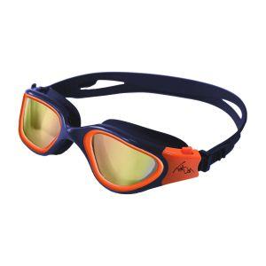 Vapour Schwimmbrille polarisierend - Zone3 - navy/orange