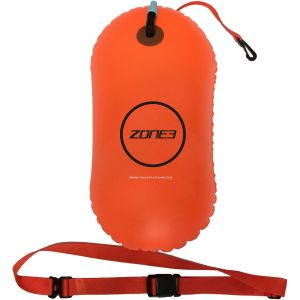 Zone3 Swim Safety Buoy - Tow Float