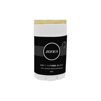 Zone3 Natural Organic Anti-Chafing Glide 60 Gramm