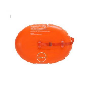 Schwimmender Trockenbeutel Donut - Zone3 - orange