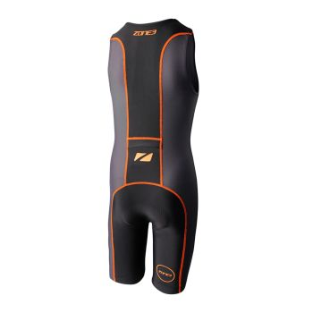 Adventure Kinder Triathlon Einteiler unisex - Zone3