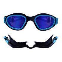 Vapour Schwimmbrille polarisierend - Zone3 - navy/blau