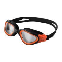 Zone3 Vapour Schwimmbrille photochromatisch - navy/orange