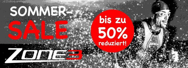 Zone3 Sommerschluss Verkauf