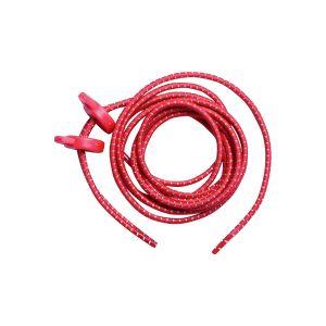 Elastische Schnürsenkel - Zone3 - rot