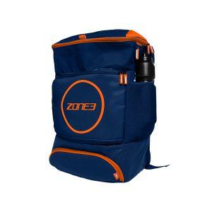 Transition Backpack - Zone3 - navy/orange