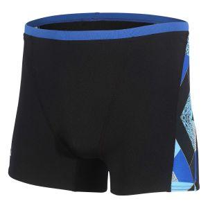 Zone3 Aqua Shorts Prisma 3.0 Herren - schwarz/prisma