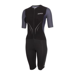 Zone3 Aeroforce X Tri Suit Damen - schwarz/grau