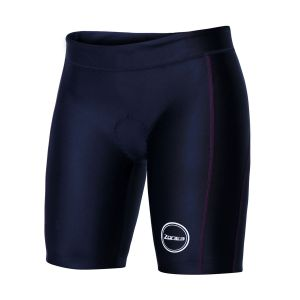 Activate Shorts Damen - Zone3 - schwarz