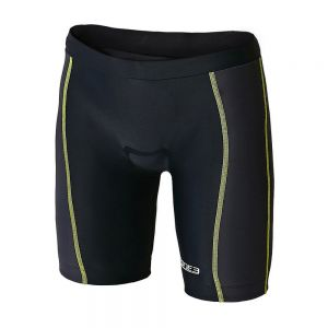 Adventure Tri Shorts Kids - Zone3 - schwarz