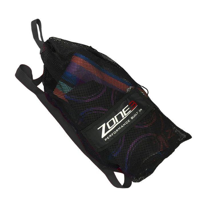 Mesh Schwimm-/ Triathlontasche - Zone3