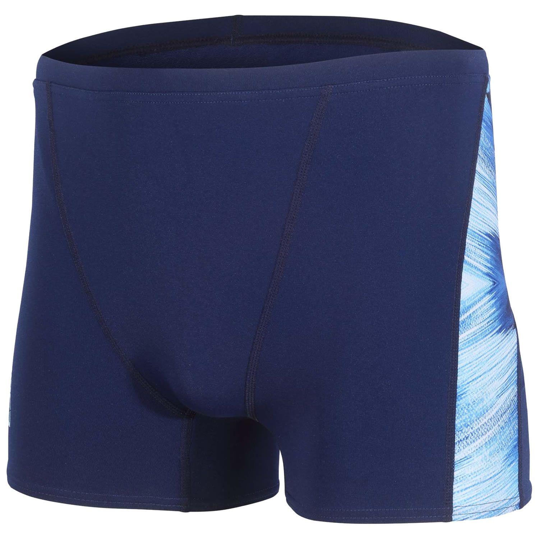 Zone3 Aqua Shorts Cosmic 3.0 Herren - navy/weiß