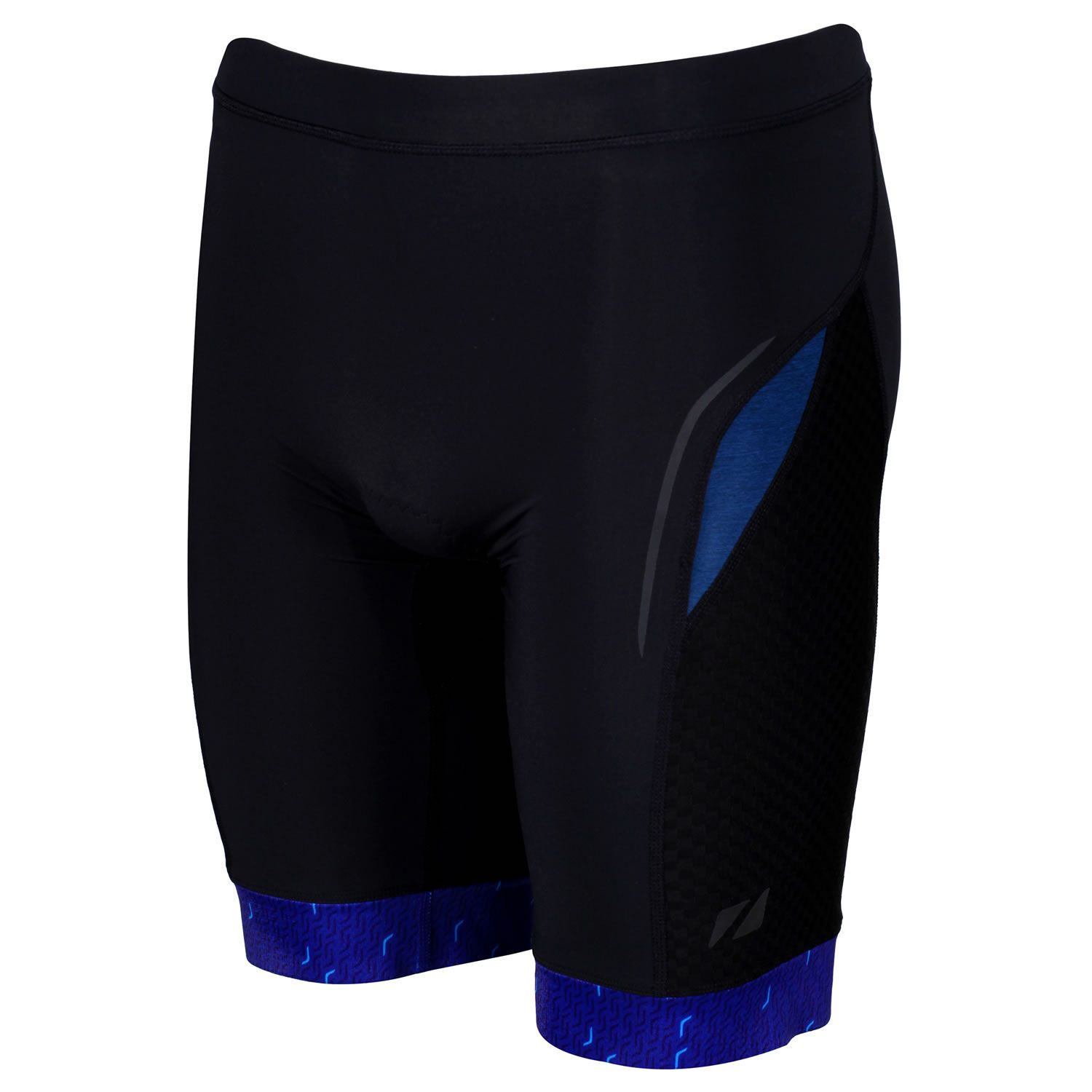 Performance Tri Shorts Herren - Zone3 - schwarz/navy