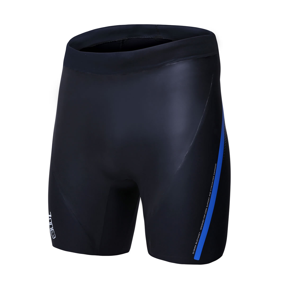 Buoyancy Shorts The Original 5/3 - Zone3 - schwarz/blau